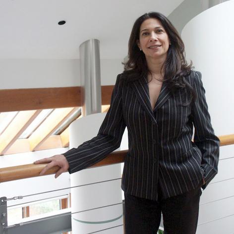 Mehrzad Mehr, Interior Designer