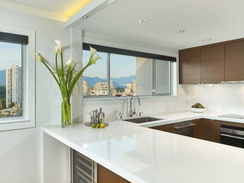 West End Penthouse, Vancouver