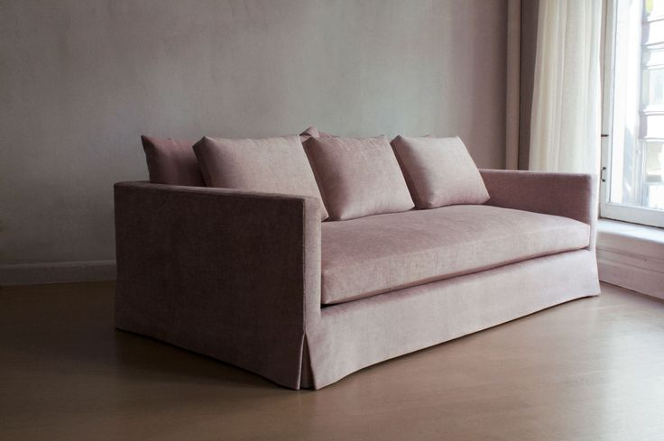 dmitri pink sofa