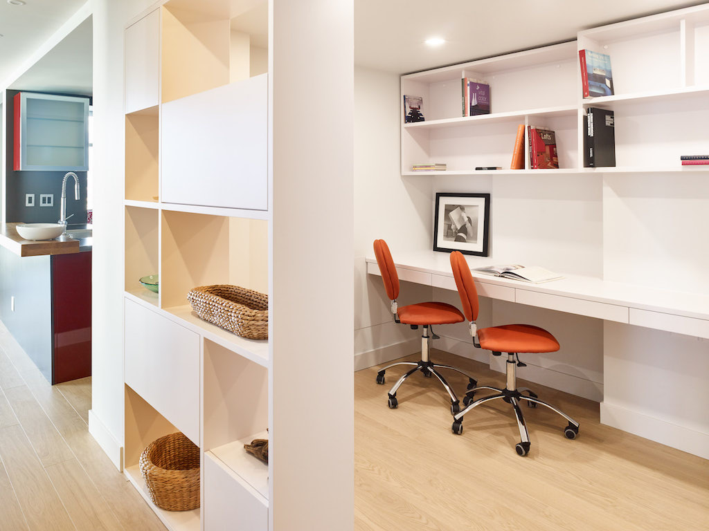 Small Space, Seamless Solutions!